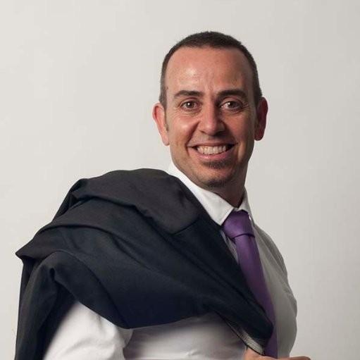 Pedro Báez Díaz