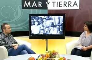 Entrevista El Dia Televisión Pedro Báez Díaz (@pedrobaezdiaz)