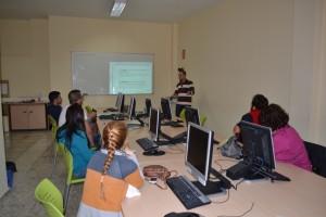 I Jornadas de Emprendeduría y Autoempleo en el municipio de Los Silos