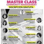 CARTEL MASTERCLASSA COMMUNITY MANAGER